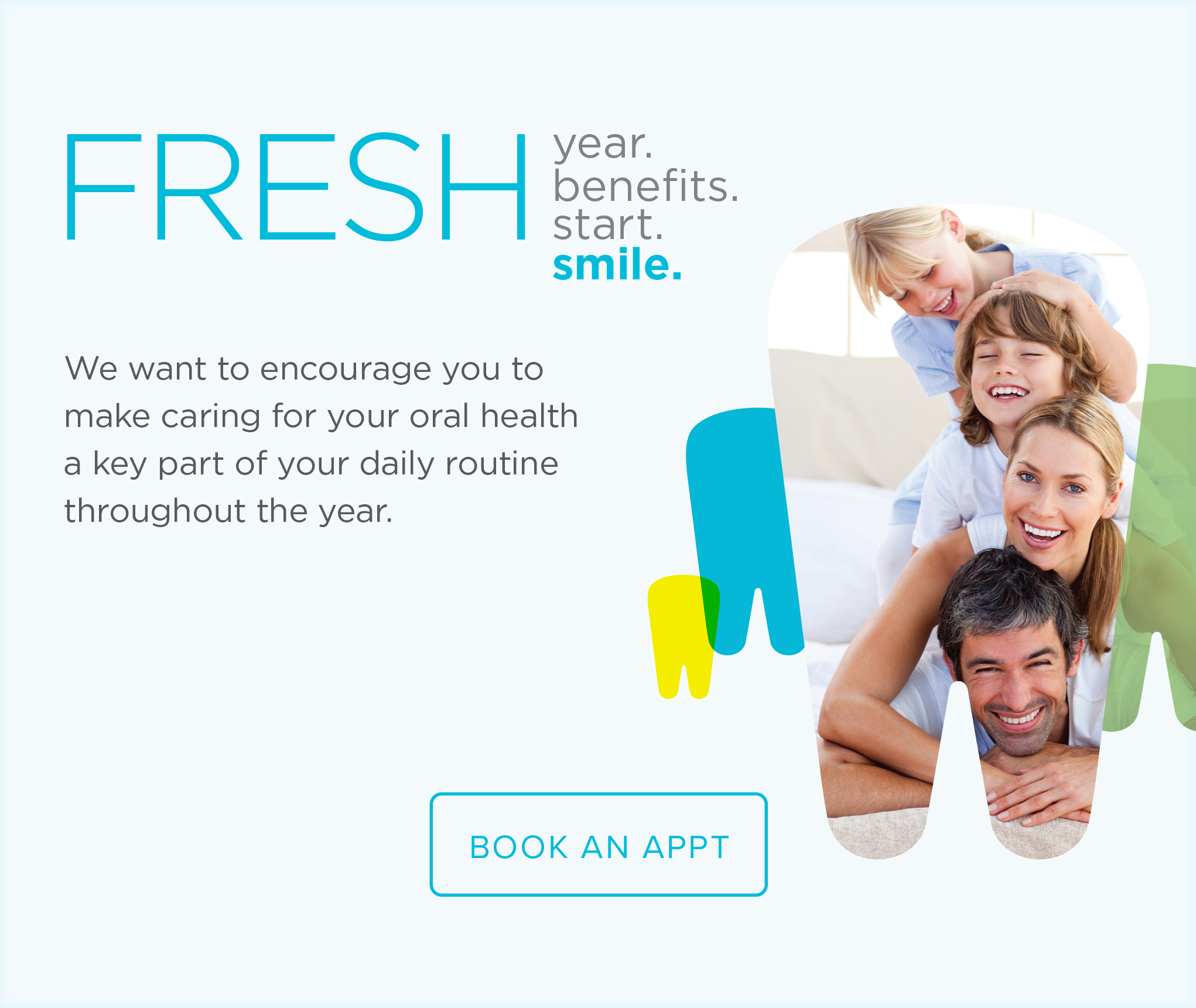Lone Tree Dentists and Orthodontics - Make the Most of Your Benefits