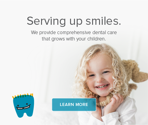 Lone Tree Dentists and Orthodontics - Pediatric Dentistry